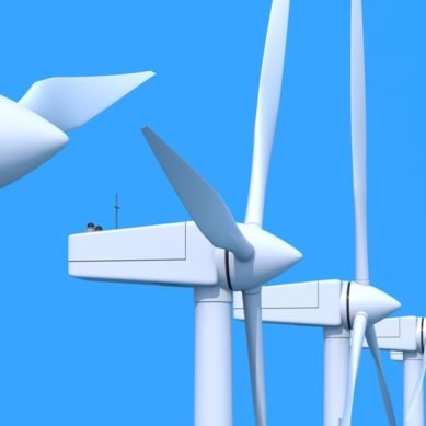 Revolution of Wind Technology