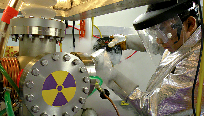 Kenya's Nuclear Ambition: Understanding the nuclear energy