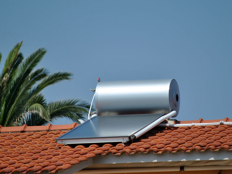 Is Solar Thermal Kenya's next ready frontier for Energy  Efficiency?