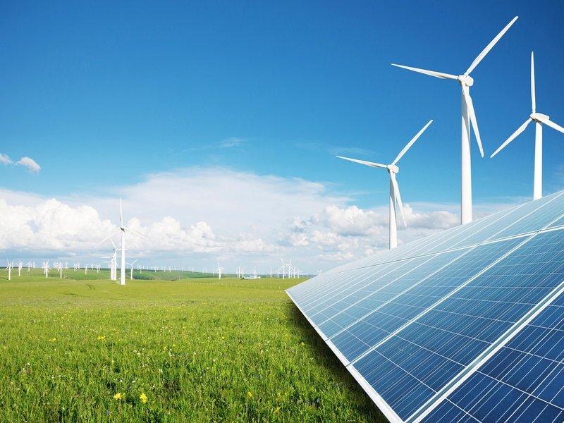 Africa Embraces Renewable Energy