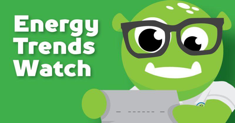 2017 ENERGY EFFICIENCY TRENDS IN KENYA