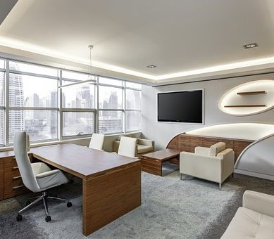 Energy Efficiency in The Office