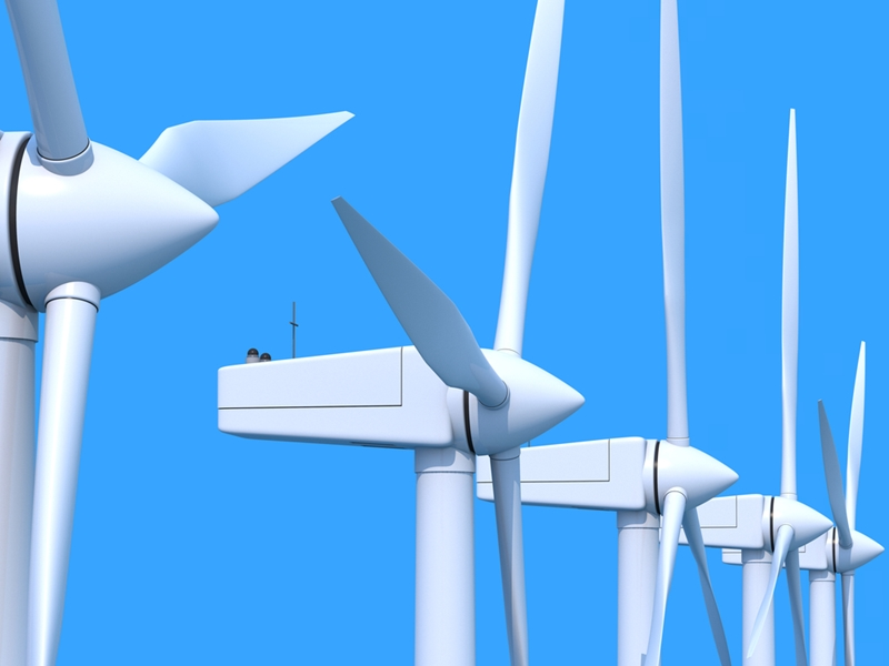 Wind Energy, The Next Big Thing