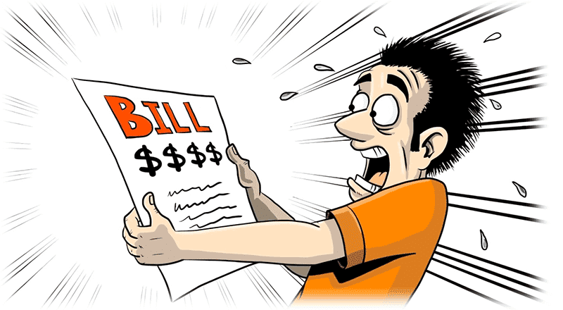 8 Most Important Electricity Bill Components