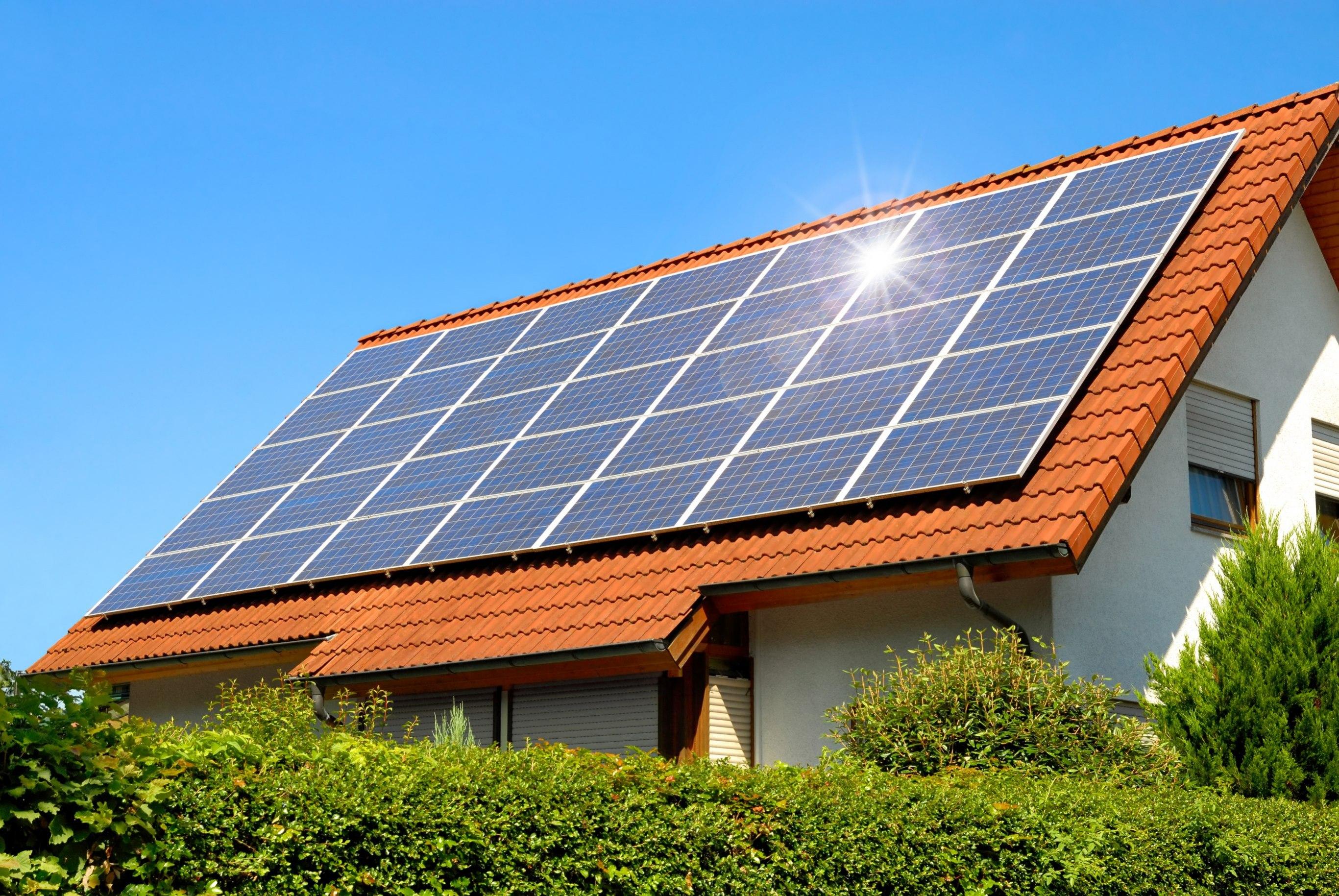 Solar PV Regulations 2012 Explained