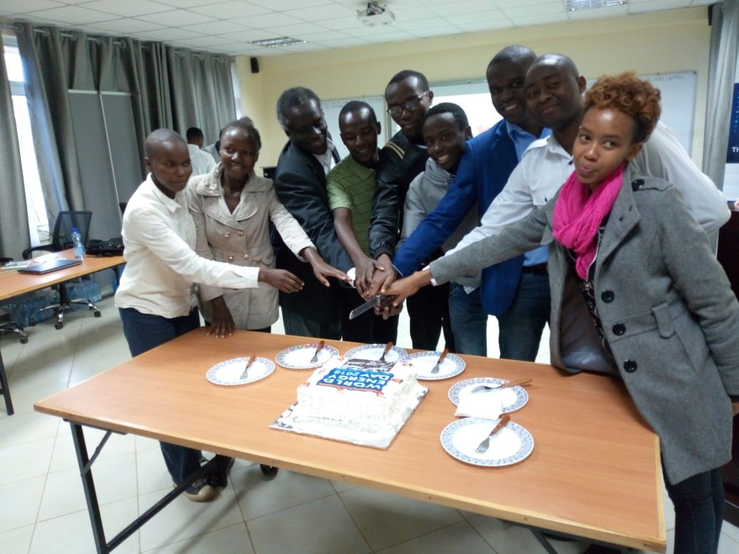 KENYA'S BIGGEST 2018 STUDENT ENERGY INNOVATION CHALLENGE OFFICIALLY LAUNCHED