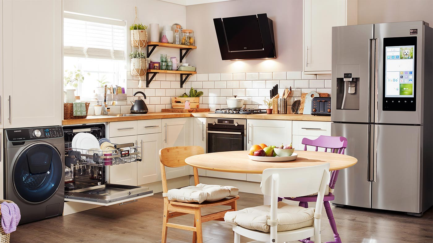 Energy Saving Tips In The Kitchen