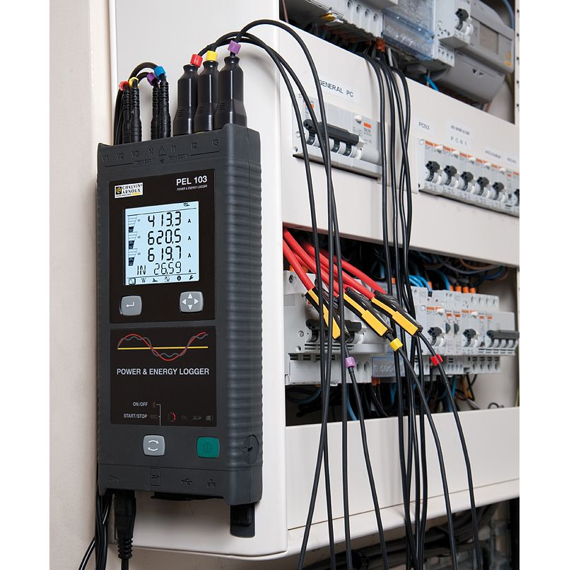 Five Must Have Energy Auditing Equipment Energyzedworld