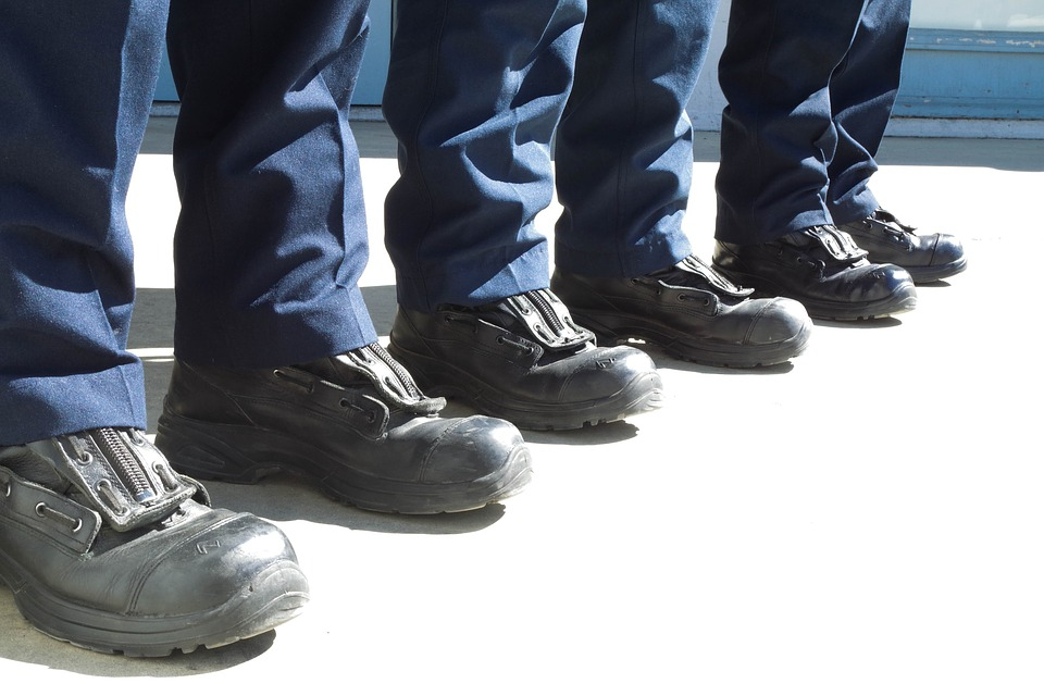 All You Need To Know About Protective Footwear