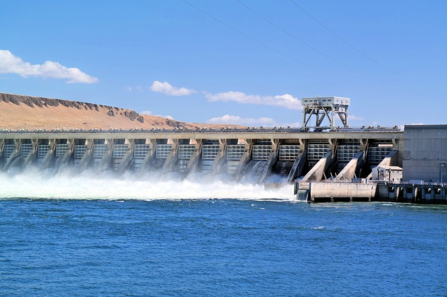 FINANCIERS APPOINTED FOR THE KAPTIS HYDRO-POWER PROJECT IN KENYA