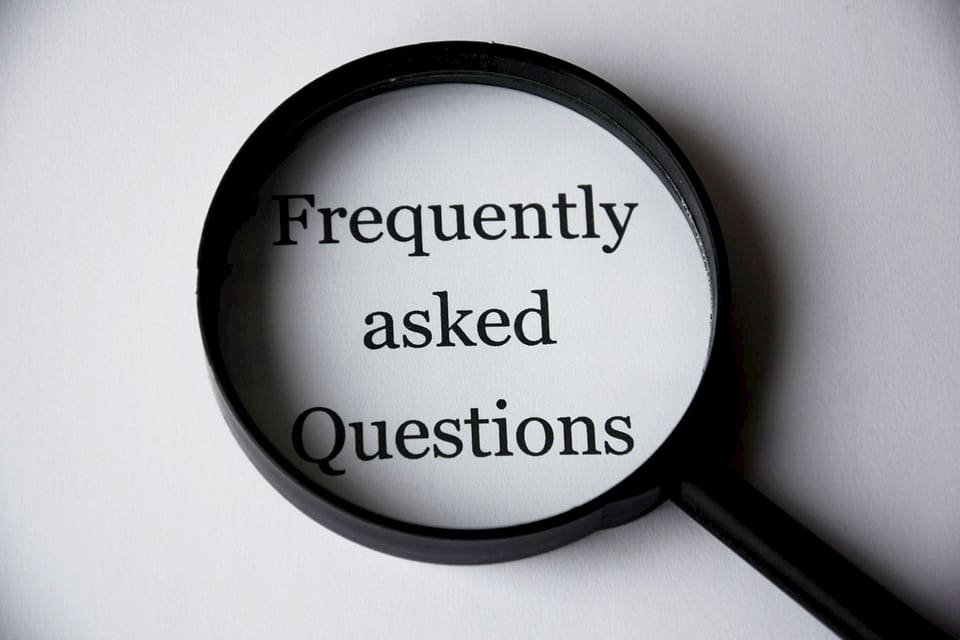 ENERGY EFFICIENCY FREQUENTLY ASKED QUESTIONS