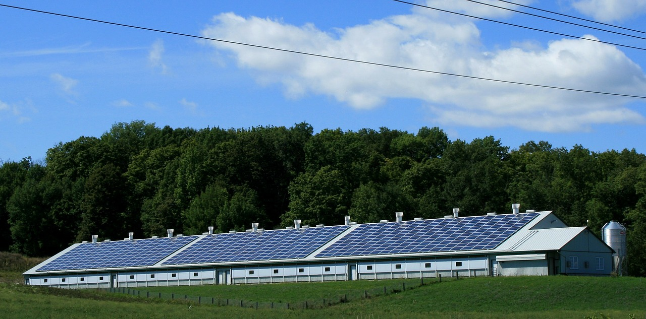 SOLAR PV RELIEF FOR SUB-SAHARAN AFRICA