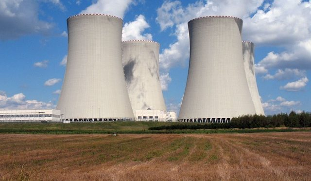 KENYA'S FIRST NUCLEAR PLANT ON COURSE