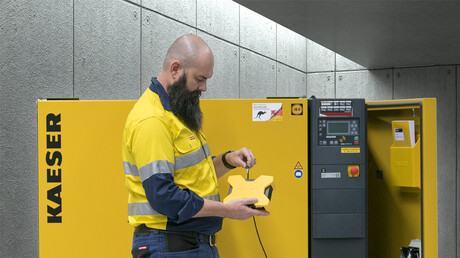 How Much Can You Save On Your Compressor Energy By Simply Reducing The Pressure Band?