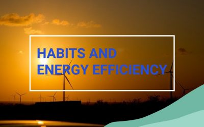 HABITS AND ENERGY EFFICIENCY
