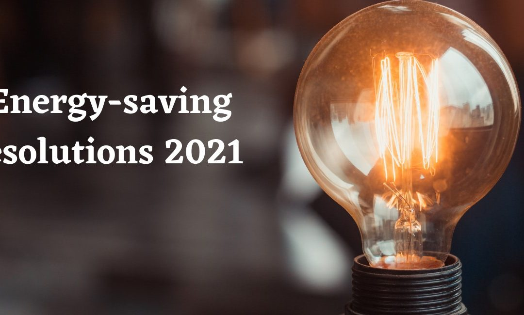 ENERGY SAVINGS RESOLUTIONS IN 2021