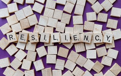 BUILDING INDIVIDUAL RESILIENCE IN TIMES OF CRISIS