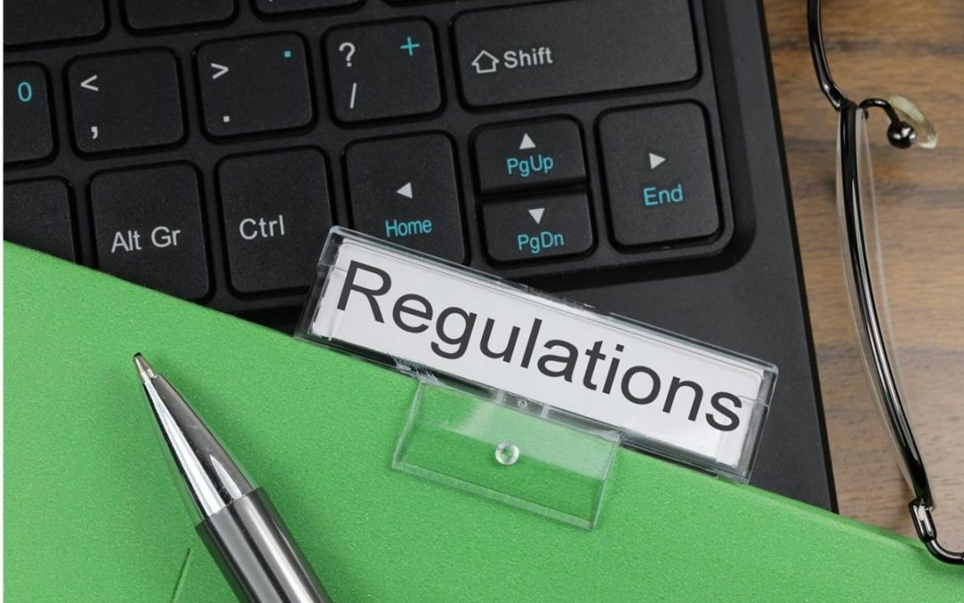 The Legislative Requirements and Regulations for ESCO's in Kenya