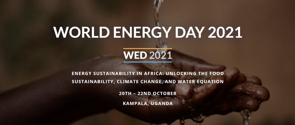 What 'Energyzed' Discussions are Happening In the Space of the World Energy Day Celebrations 2021?