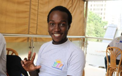 MY YEEP INTERNSHIP EXPERIENCE AT KENYA NUT