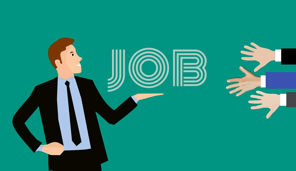 DOES INTERNSHIP EMPOWER YOU FOR JOB OPPORTUNITIES?